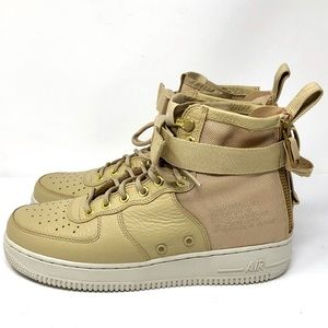 Mens Nike Special Field Air Force 1